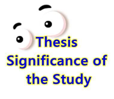 How to Write Acknowledgment for a Thesis, Dissertation or